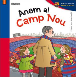 Anem al Camp Nou Digital