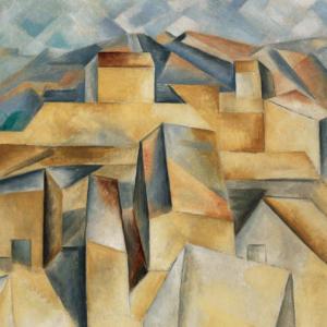 10 pintures en llenç de les avantguardes catalanes