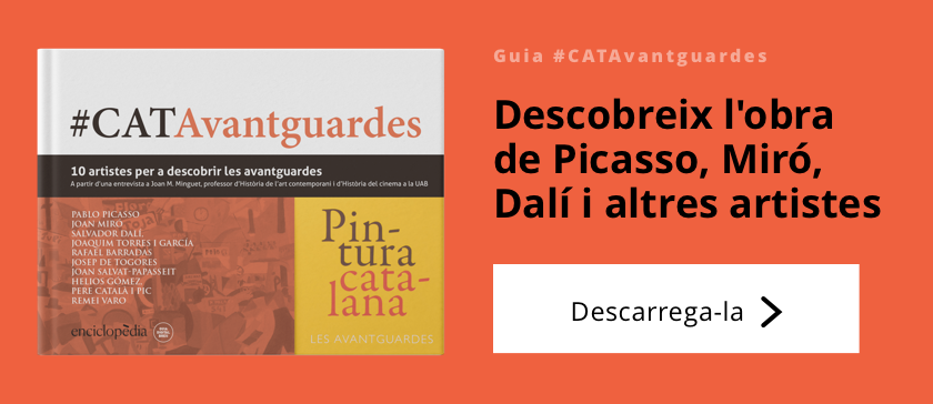 CTA - CAT - Post - Ebook Avantguardes