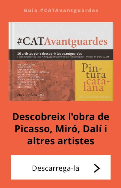 CTA - CAT - Sidebar - Ebook Avantguardes