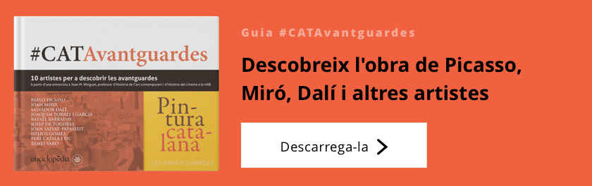 CTA - CAT - Text - Ebook Avantguardes