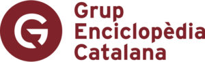 Logo Grup Enciclopèdia Catalana