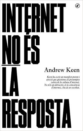 Internet no es la resposta CATEDRAL