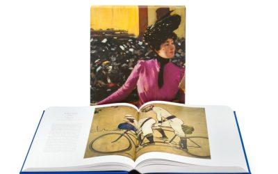 12 vídeos breus sobre pintura modernista catalana