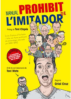 Manual prohibit de l'imitador