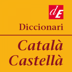 Diccionari català-castellà en línia