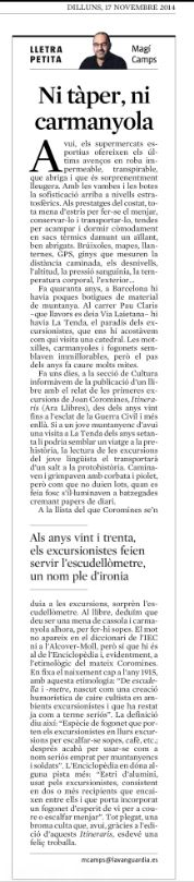 LaVanguardia17NOV2014