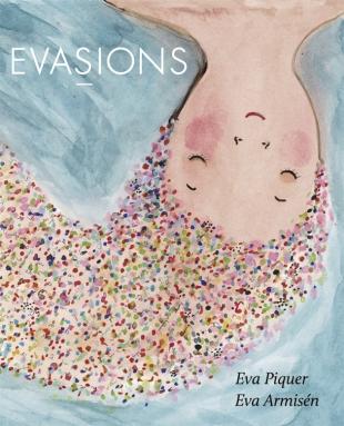L'editorial coreana Buon Books publica 'Evasions', d'Eva Piquer i Eva Armisén