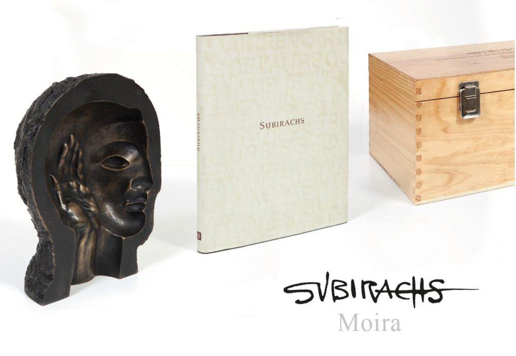Subirachs Moira Enciclopèdia