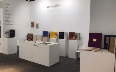 Enciclopèdia Art, a ARCO 2020