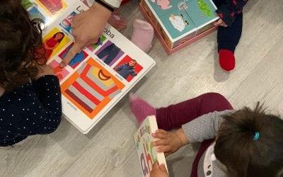 El Grup Enciclopèdia col·labora en la donació de 2.500 llibres a menors tutelats