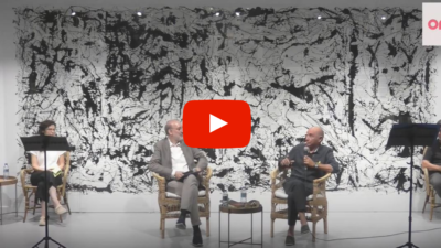 """Si no vas poder assistir a la presentació d""""Escac al destí', de Lluís Llach, pots mirar-la en vídeo"""